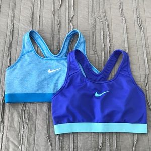 NIKE Bundle sports bras